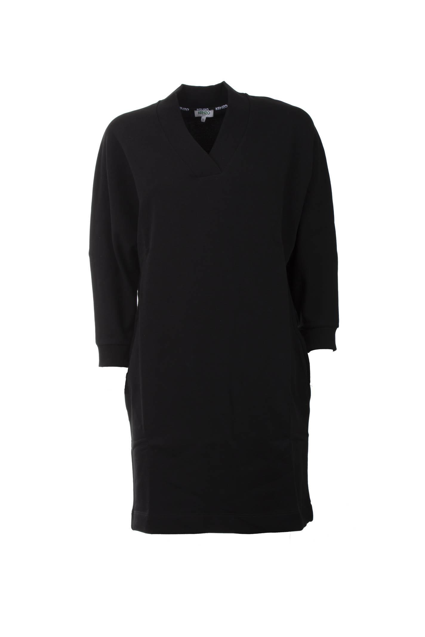 Buy Kenzo Kenzo Dress online, shop Kenzo with free shipping