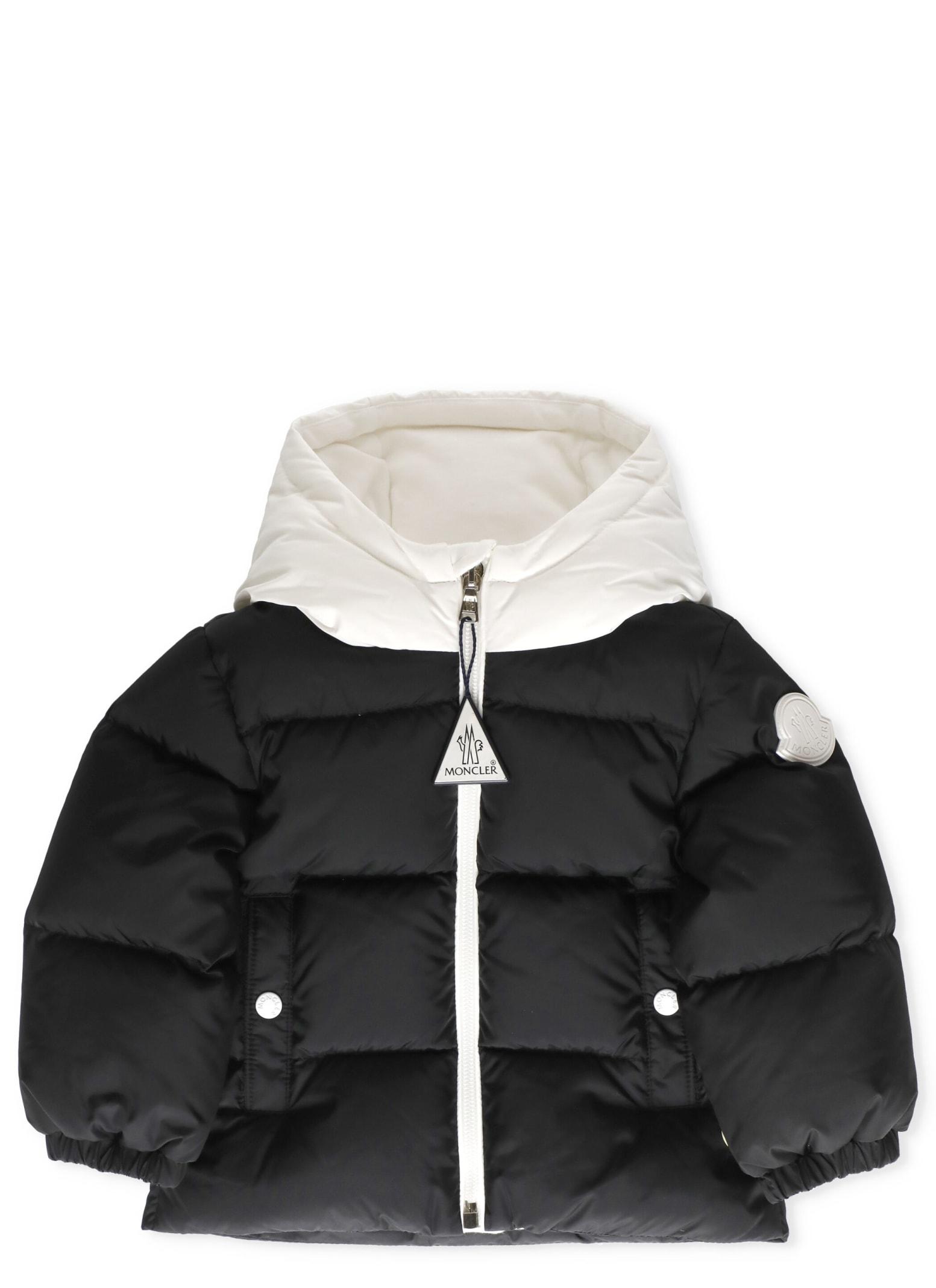 Moncler Araldo Down Jacket