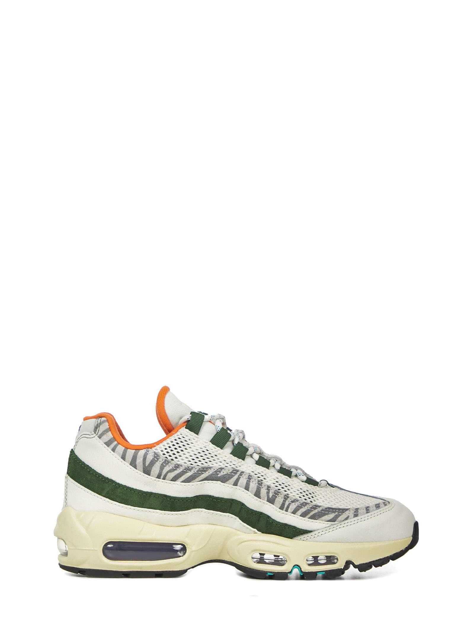 NIKE AIR MAX 95 ERA SNEAKERS