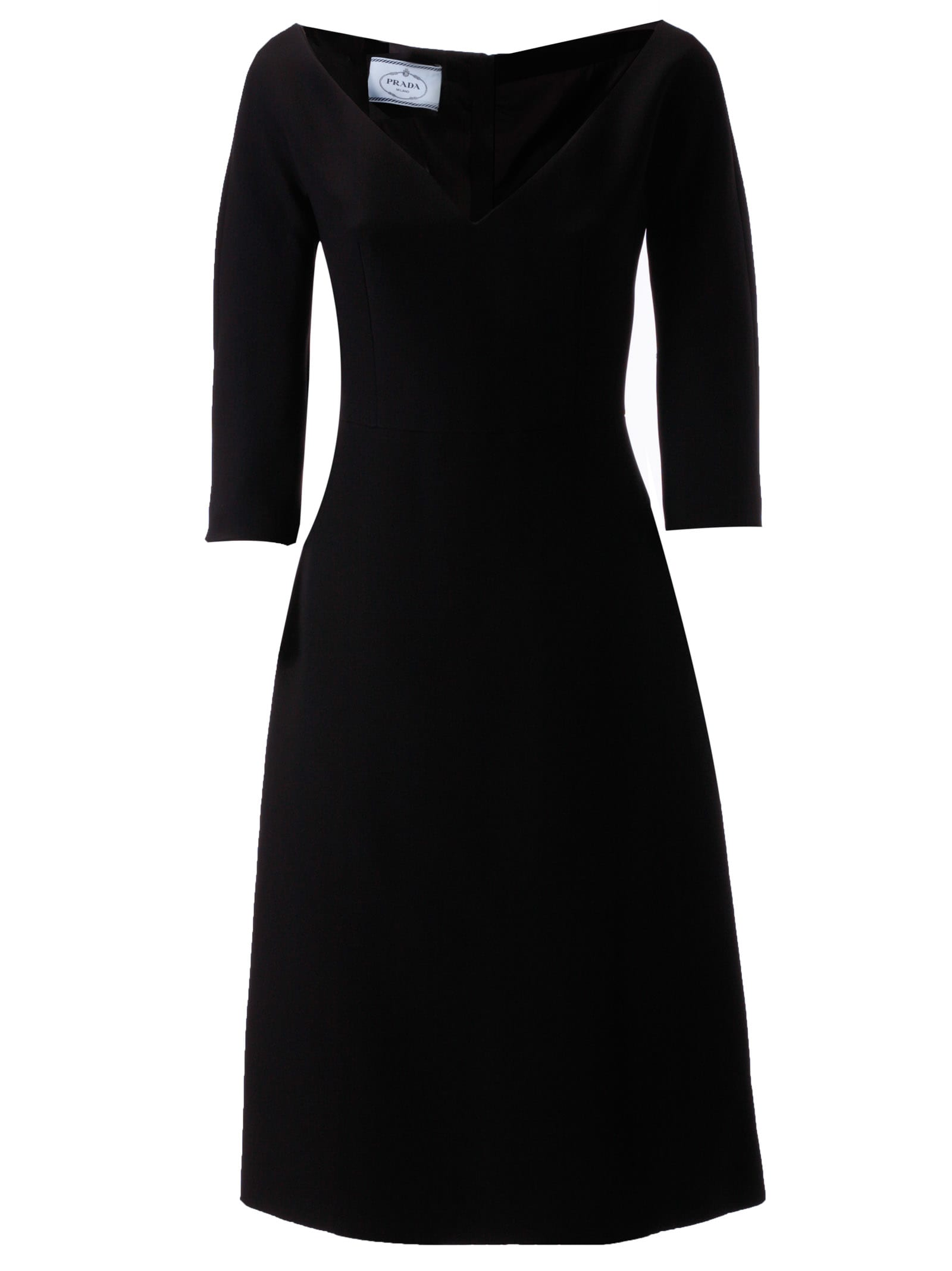 Prada Cady Dress