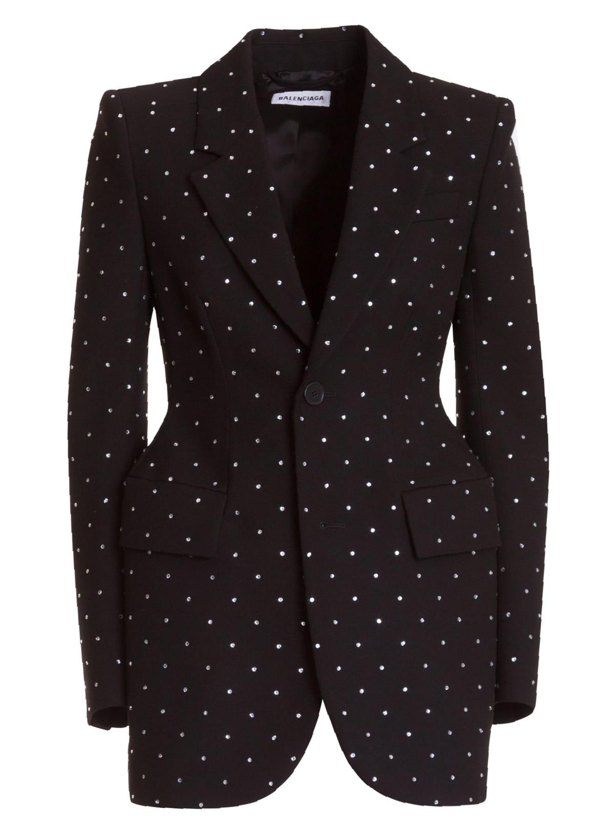 Balenciaga Jackets GABARDINE BLAZER