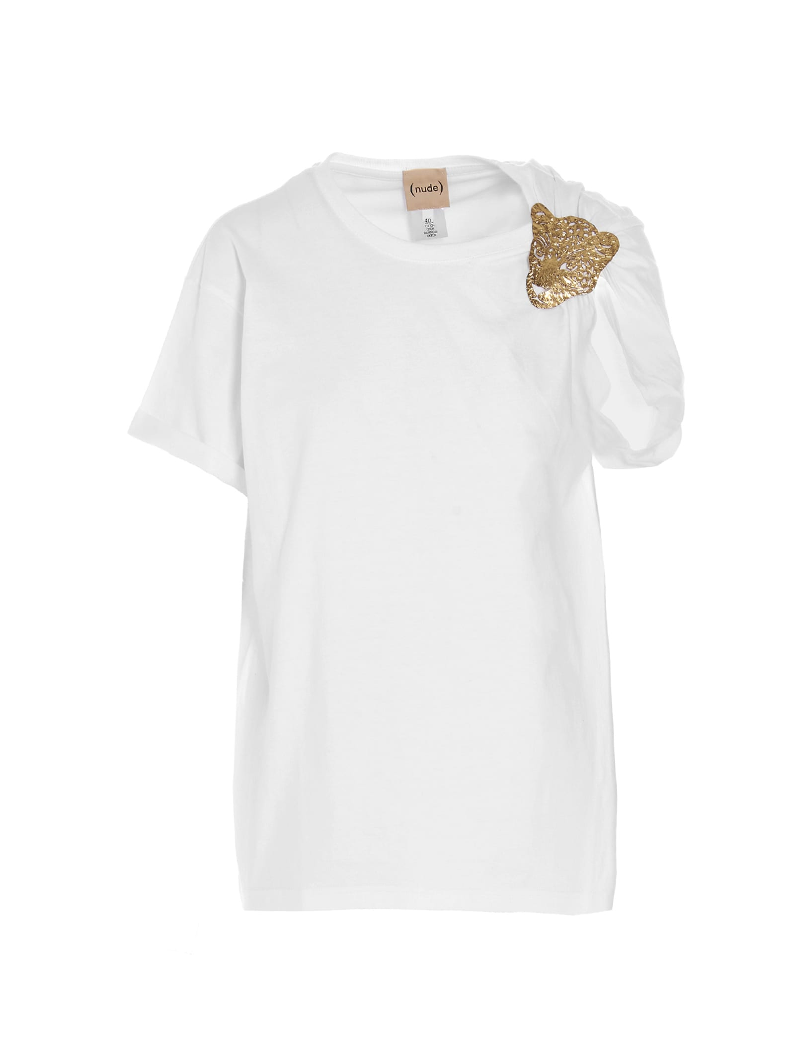 Nude Cottons T-SHIRT