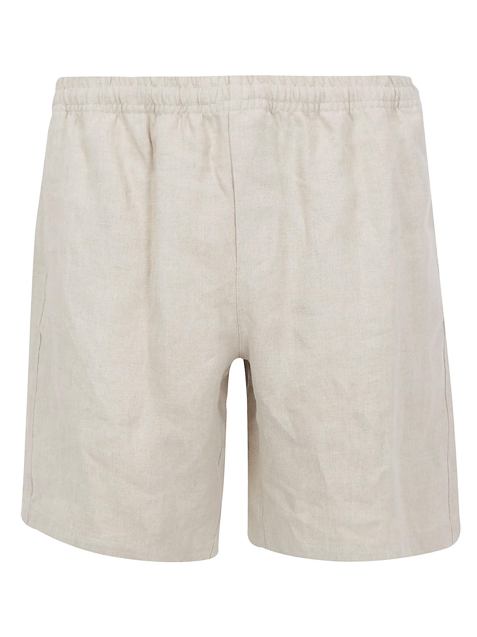 MSGM Msgm Bermuda Shorts
