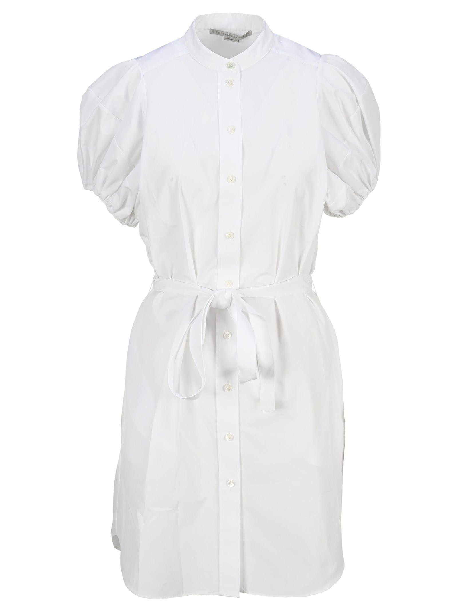 Stella Mccartney Cottons STELLA MCCARTNEY ANASTASIA DRESS