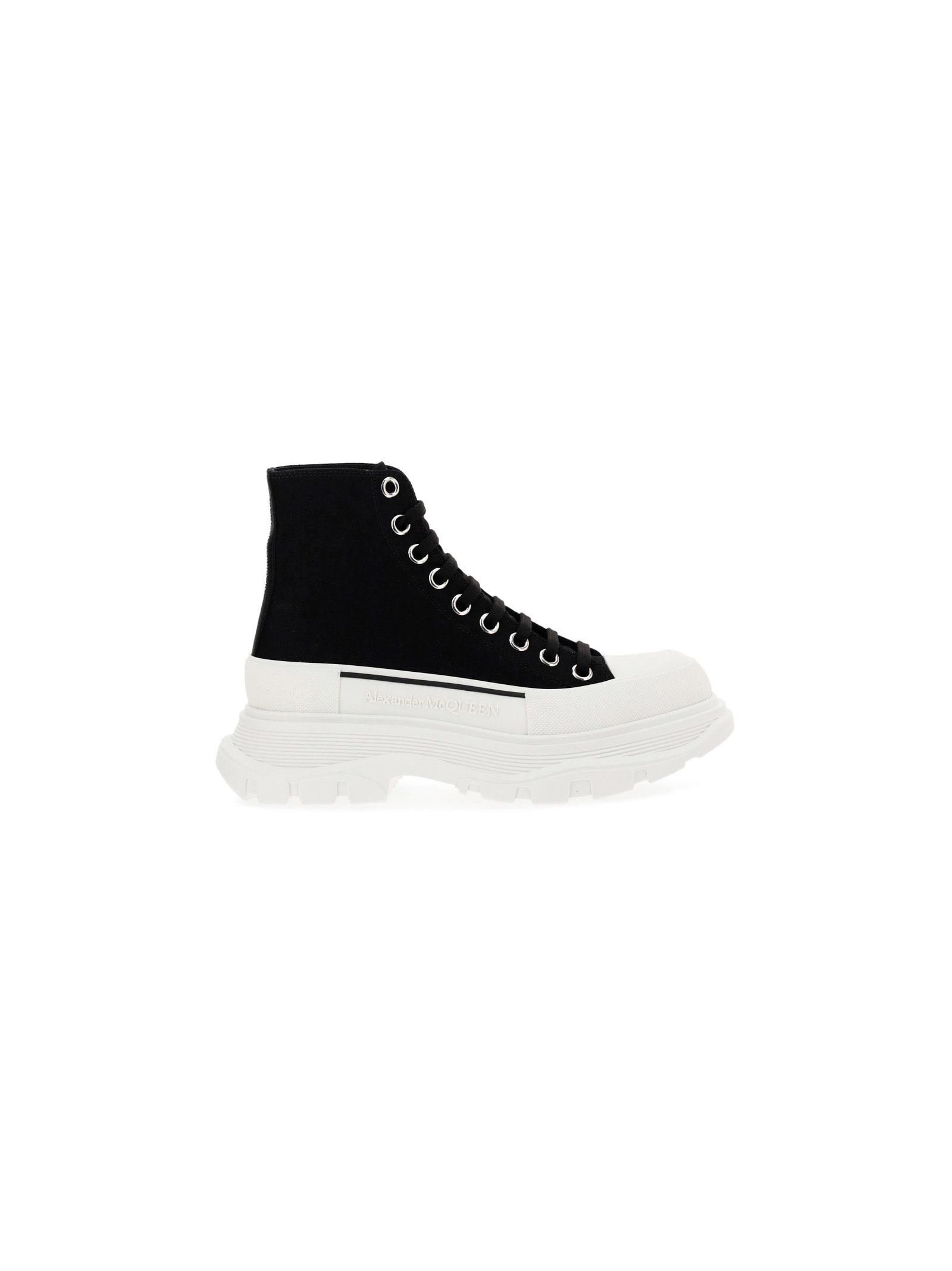 Alexander Mcqueen Sneakers ALEXANDER MCQUEEN SNEAKERS