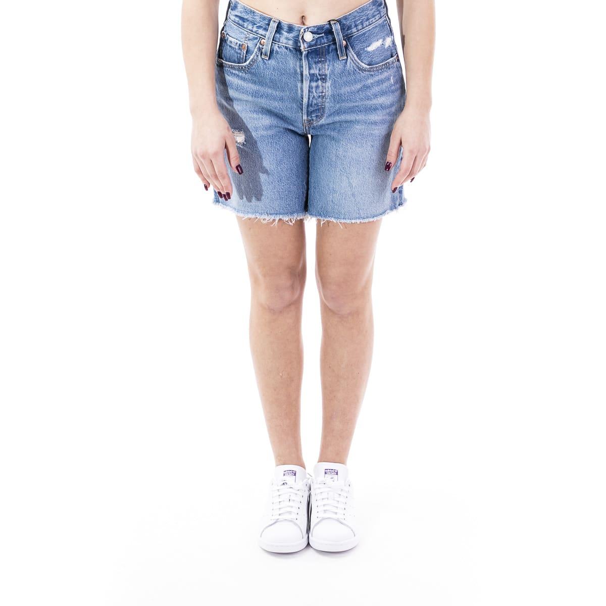 Levis Cotton Shorts