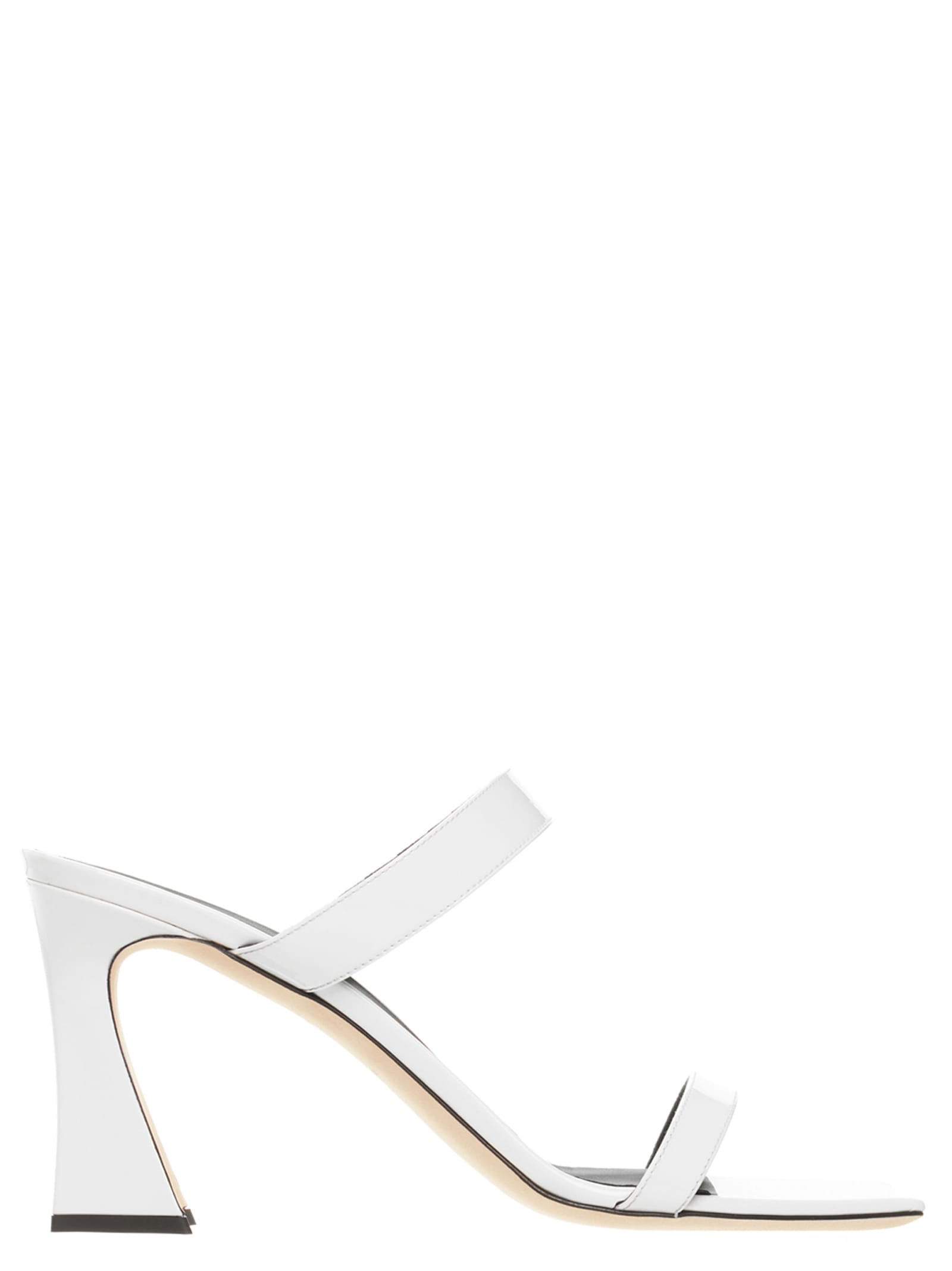 Giuseppe Zanotti vanilla Shoes