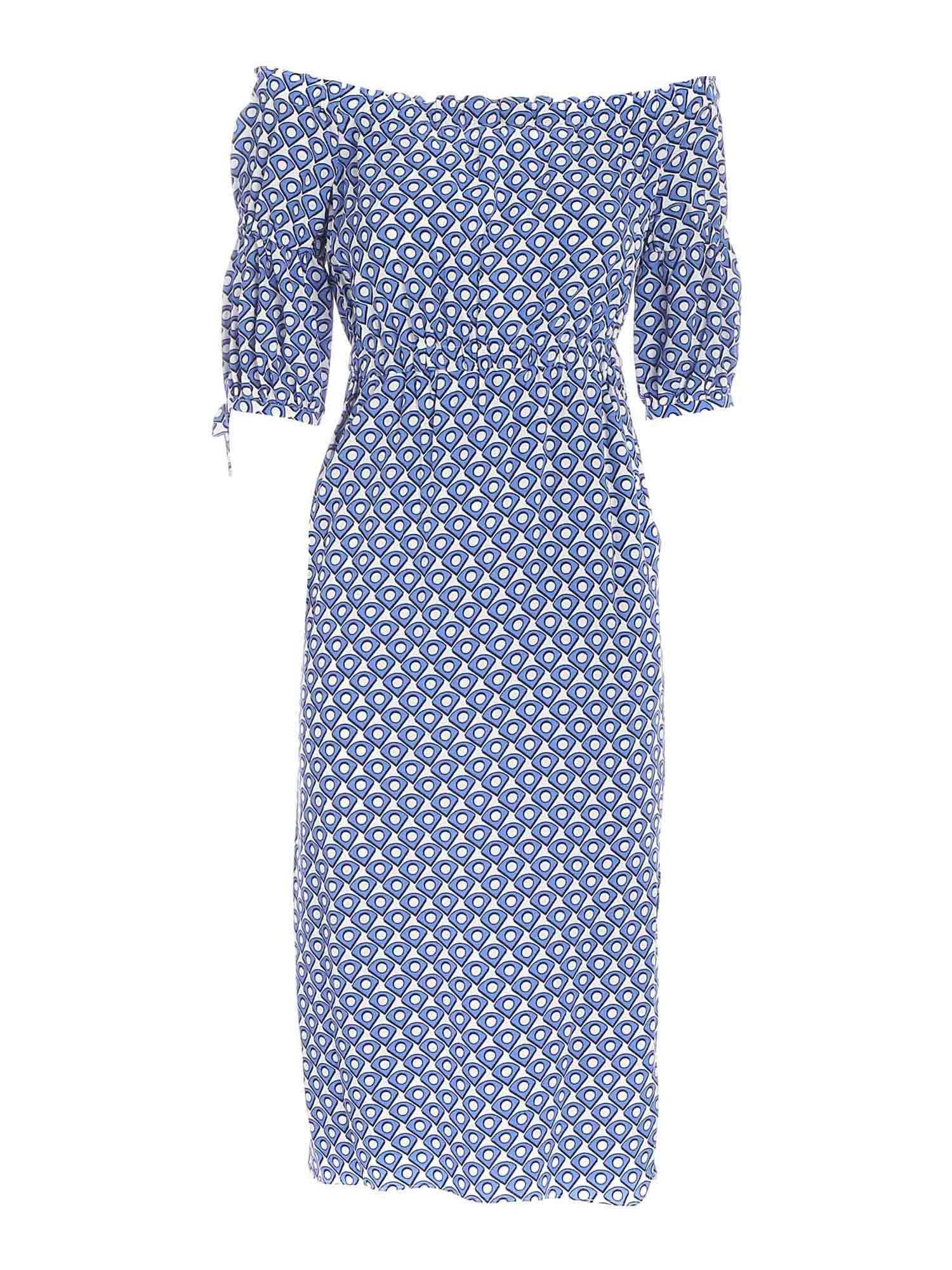 Diane Von Furstenberg – Geneva Dress