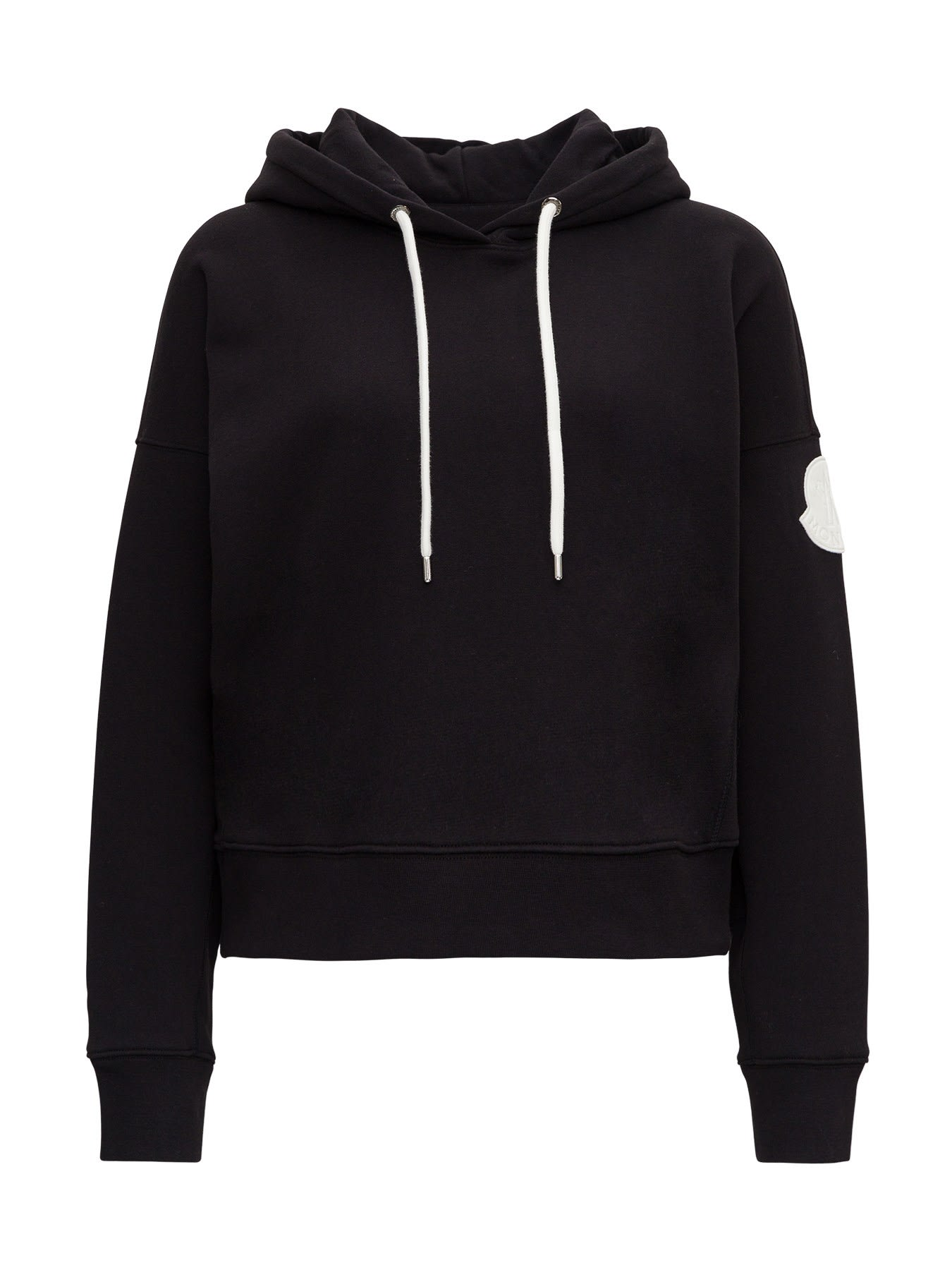 Moncler HOODIE WITH LOGO