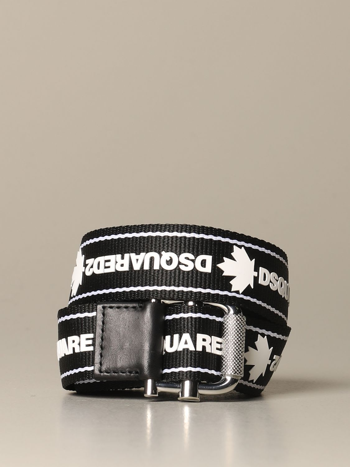 Dsquared2 Belt Dsquared2 Belt With Logo