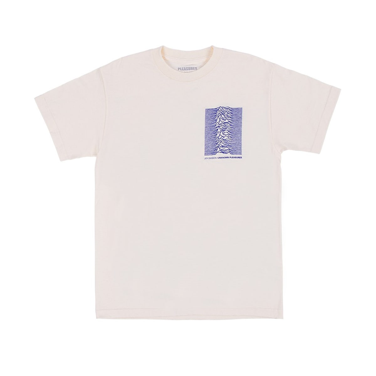 Pleasures Up T-shirt