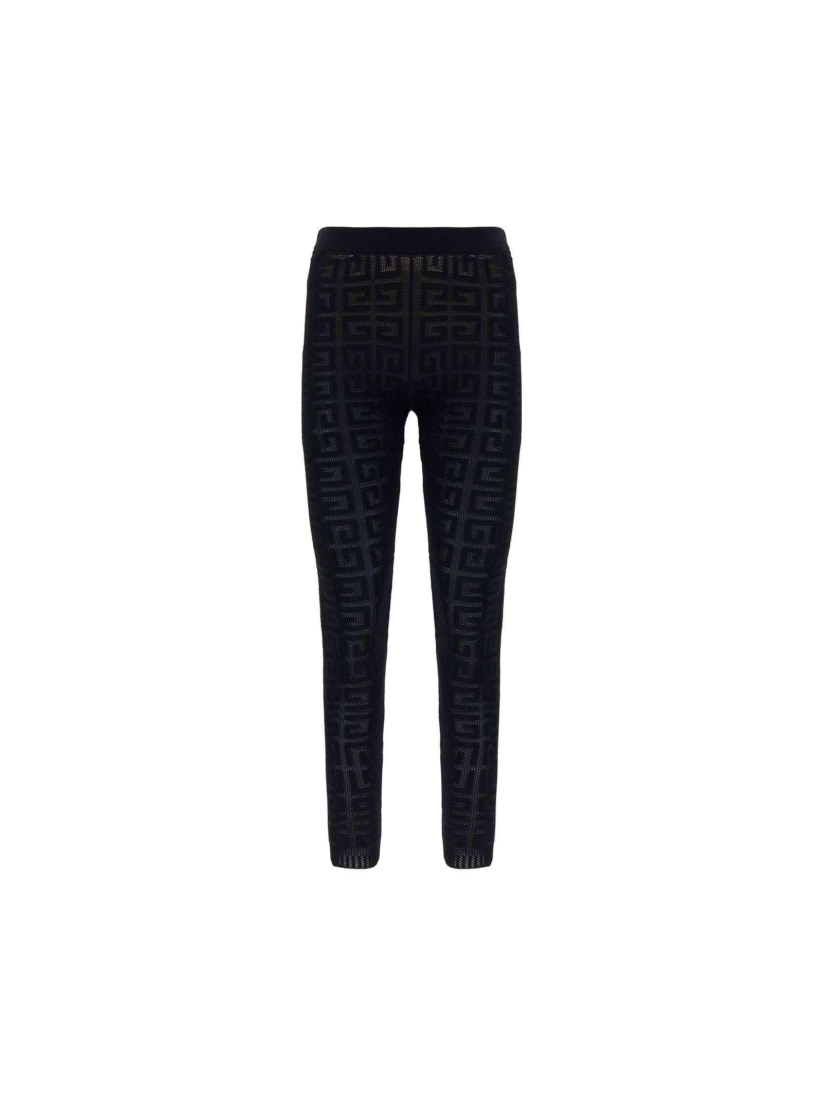 Givenchy Leggings In Black