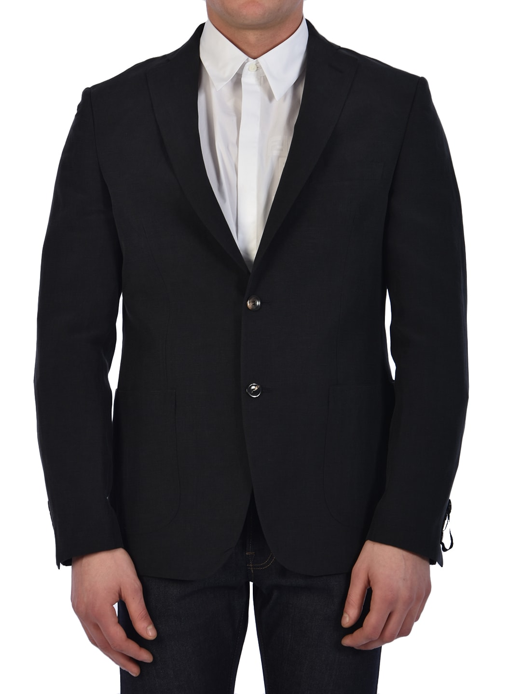 Tonello Gray Jacket