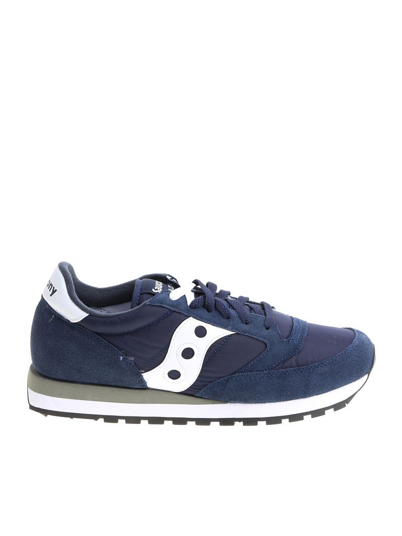 the best attitude b9eee fb303 Saucony Saucony Jazz Original Sneakers - Blue - 10888893 ...
