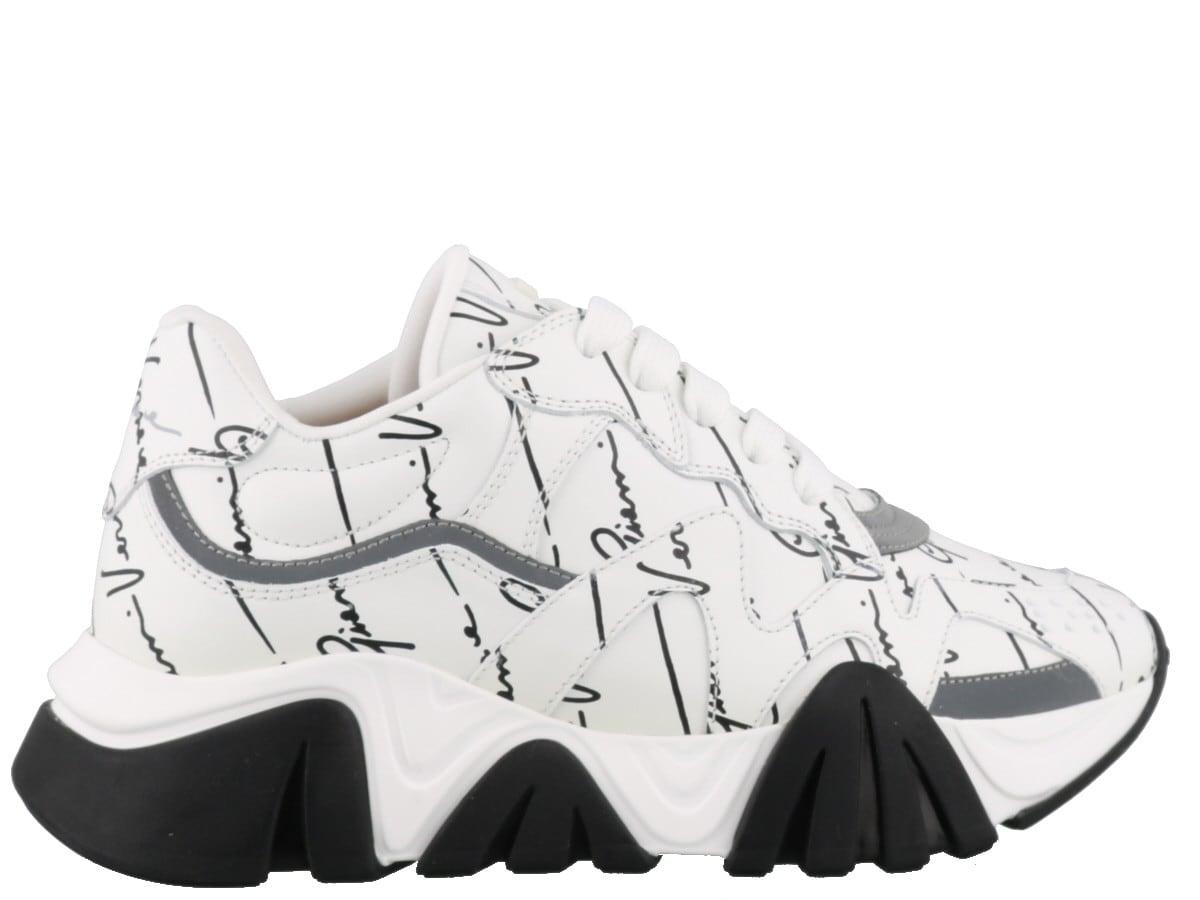 Squalo Sneakers