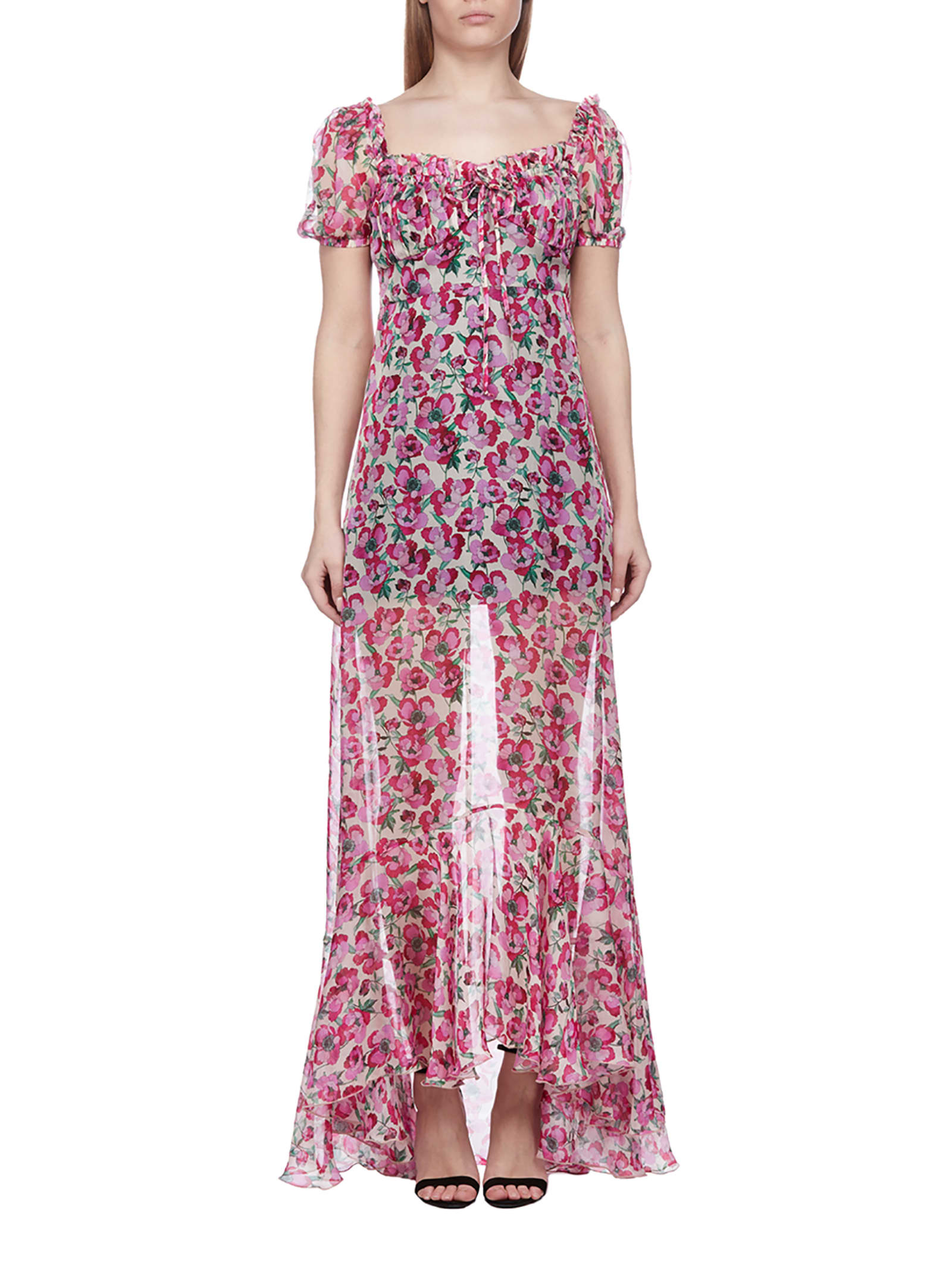 Buy Raquel Diniz Floral Dress online, shop Raquel Diniz with free shipping