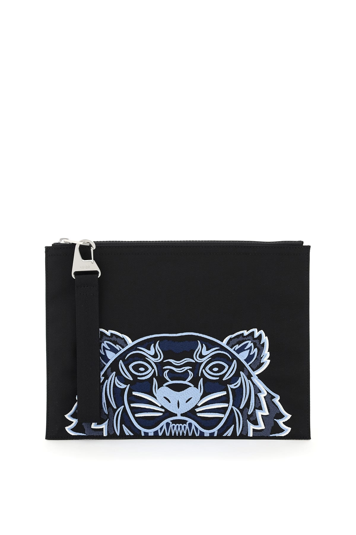 Kenzo Pouches TIGER LARGE POUCH