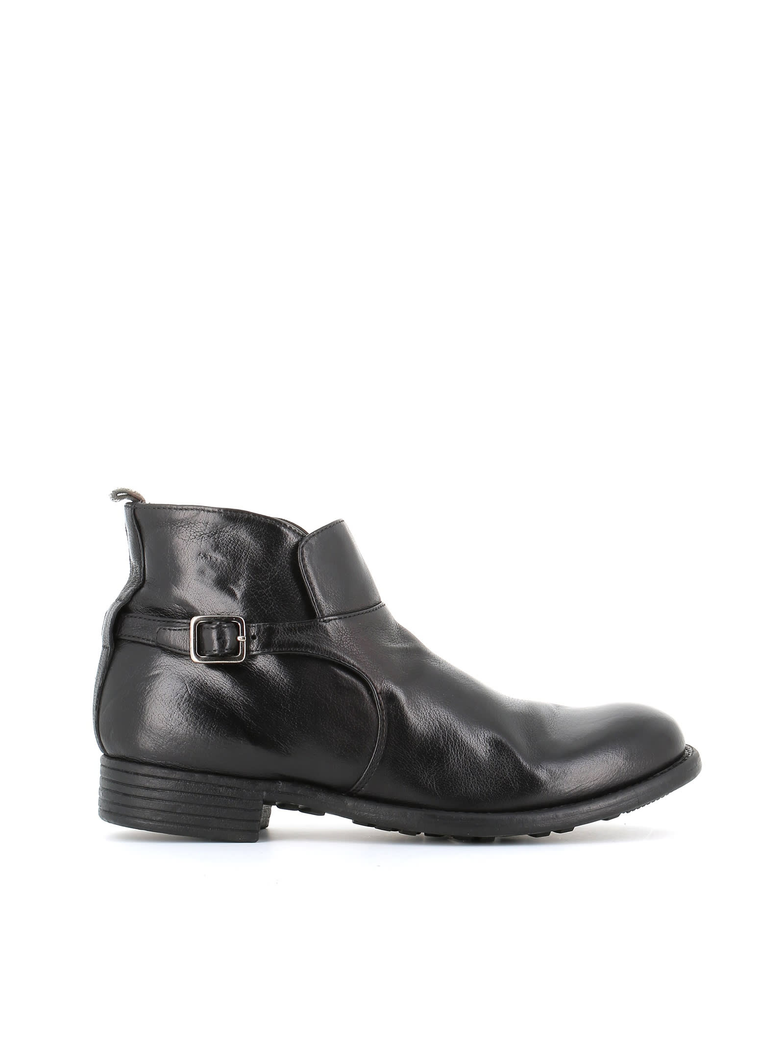 Officine Creative ANKLE BOOT CALIXTE/009