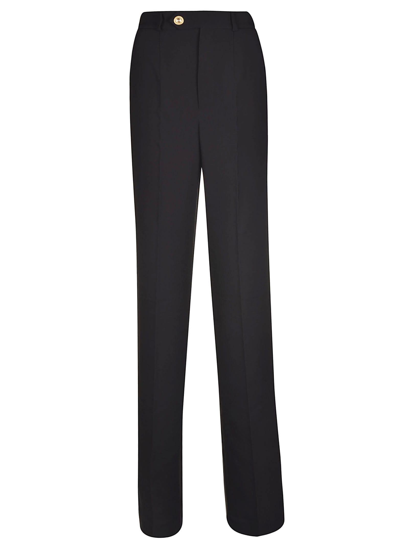 Versace Jeans Womens Pants EA1HLB0RAE