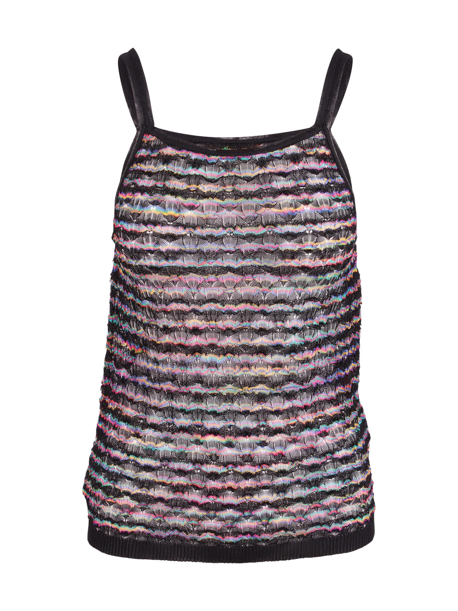 Missoni Viscose Sweater