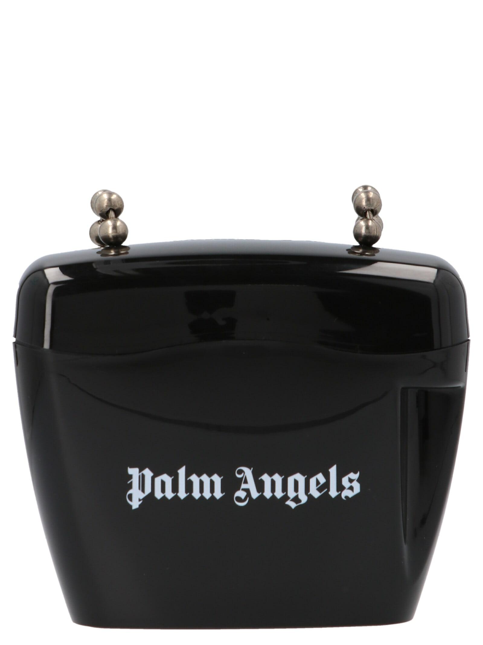 Palm Angels padlock Bag Mini Bag