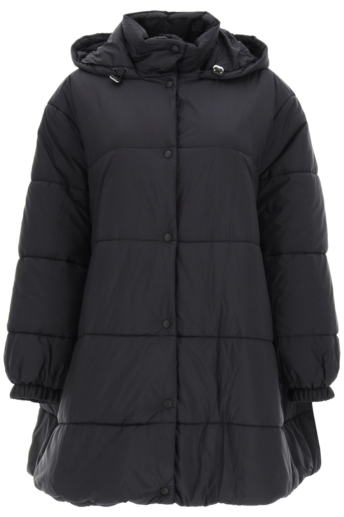 Givenchy Jackets OVERSIZED LONG DOWN JACKET