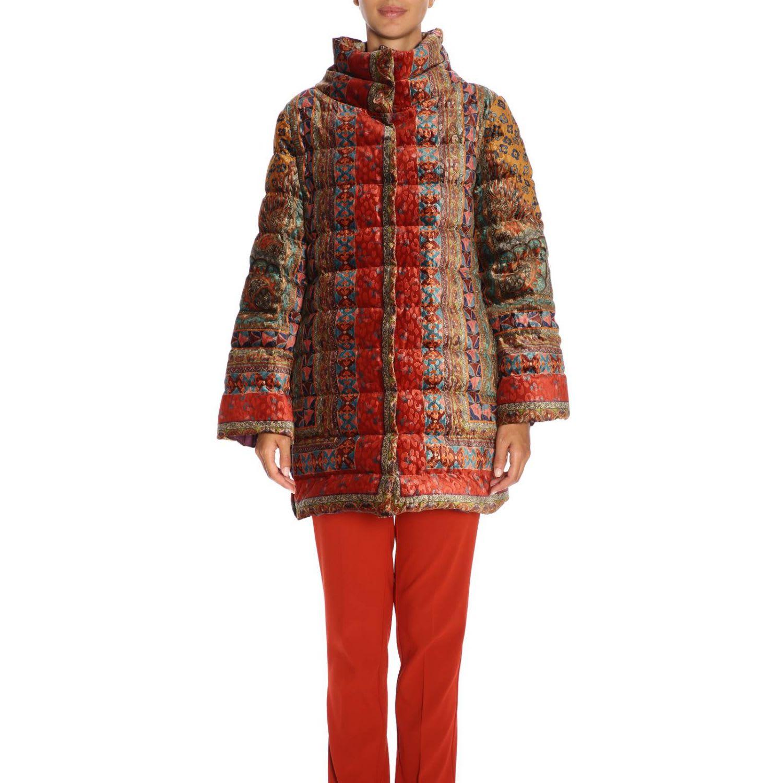 Etro Jacket Jacket Women Etro