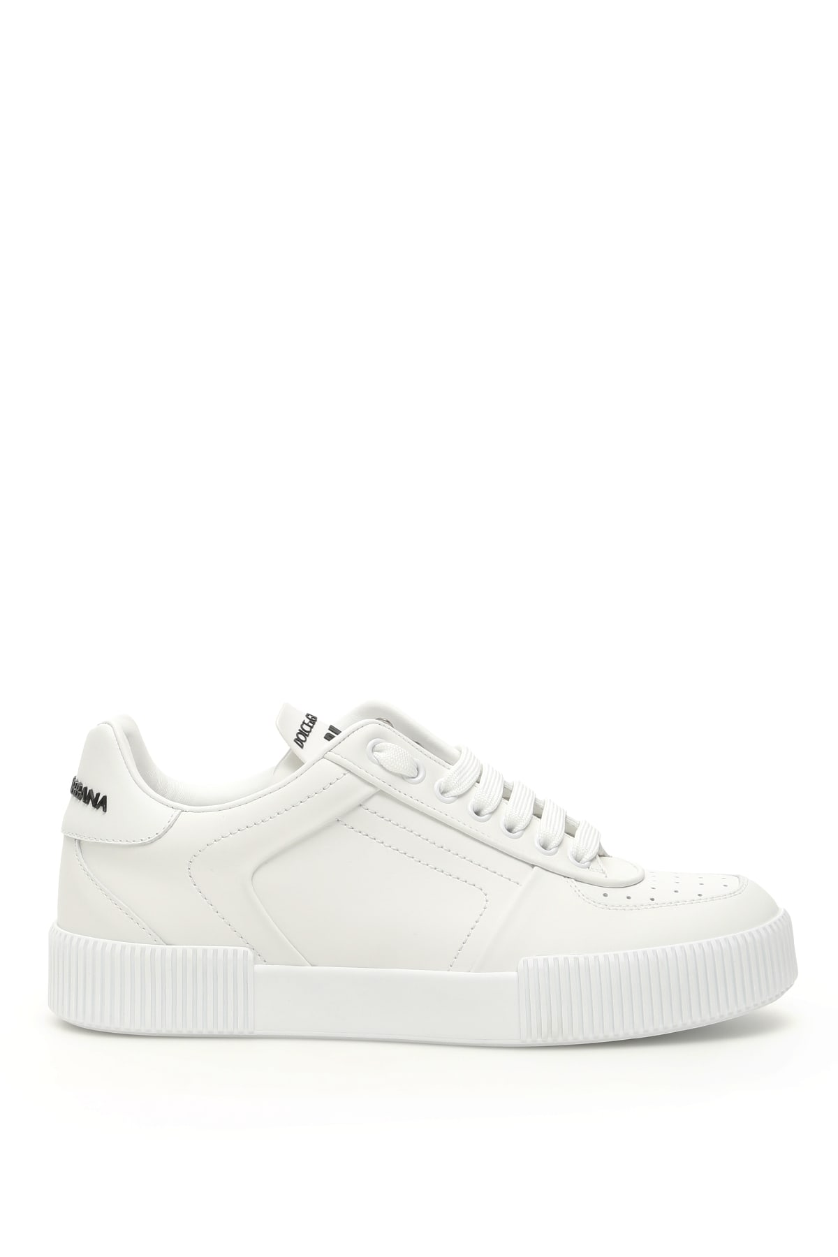 Dolce & Gabbana Low tops MIAMI SNEAKER