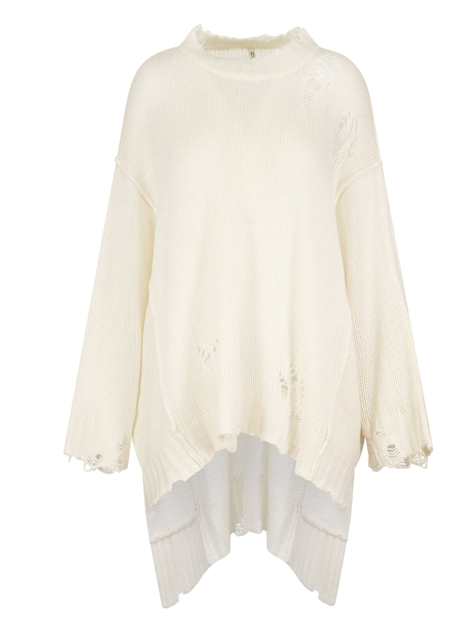 R13 Sweater