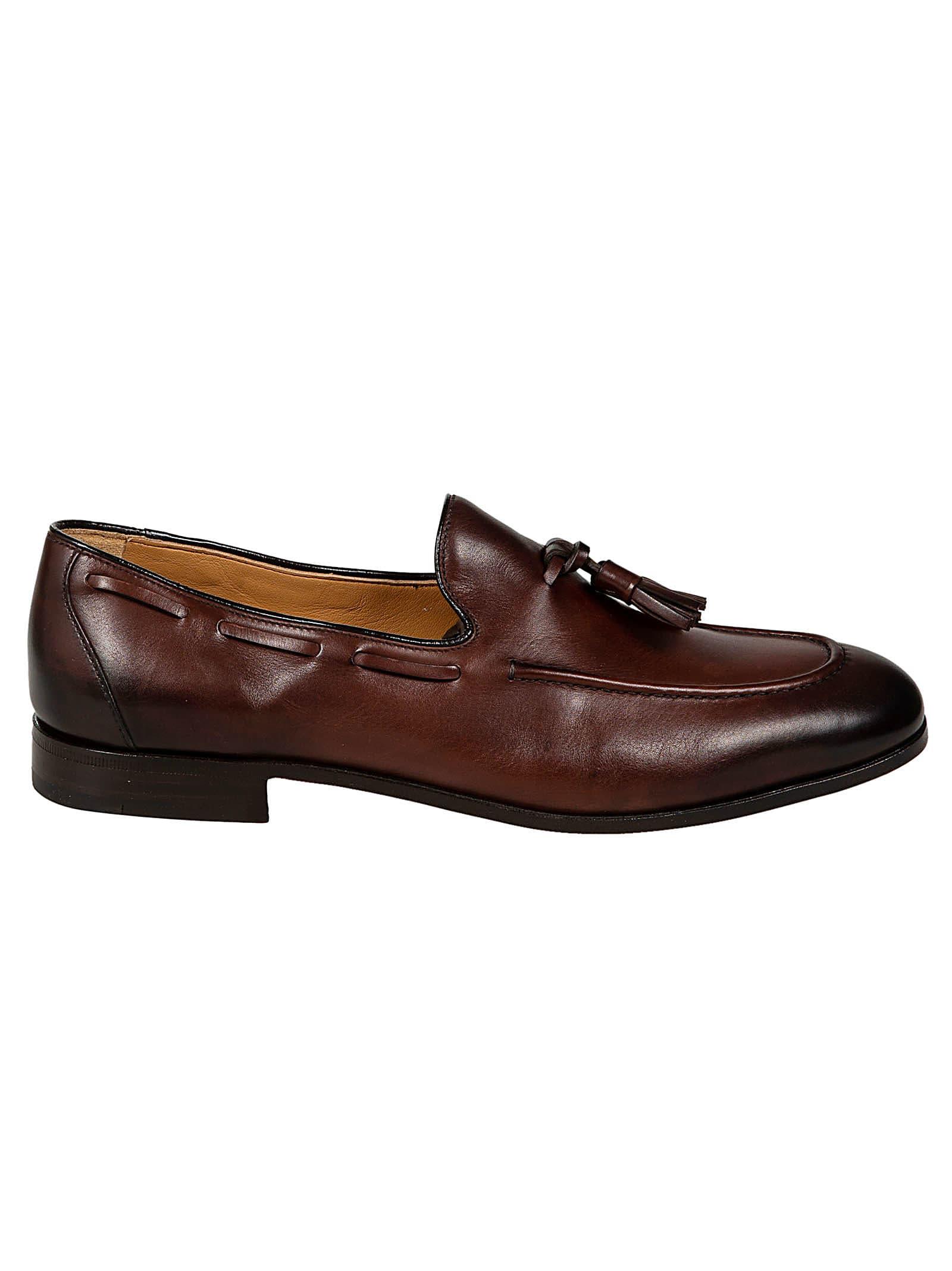 Churchs Tassel Detail Loafers