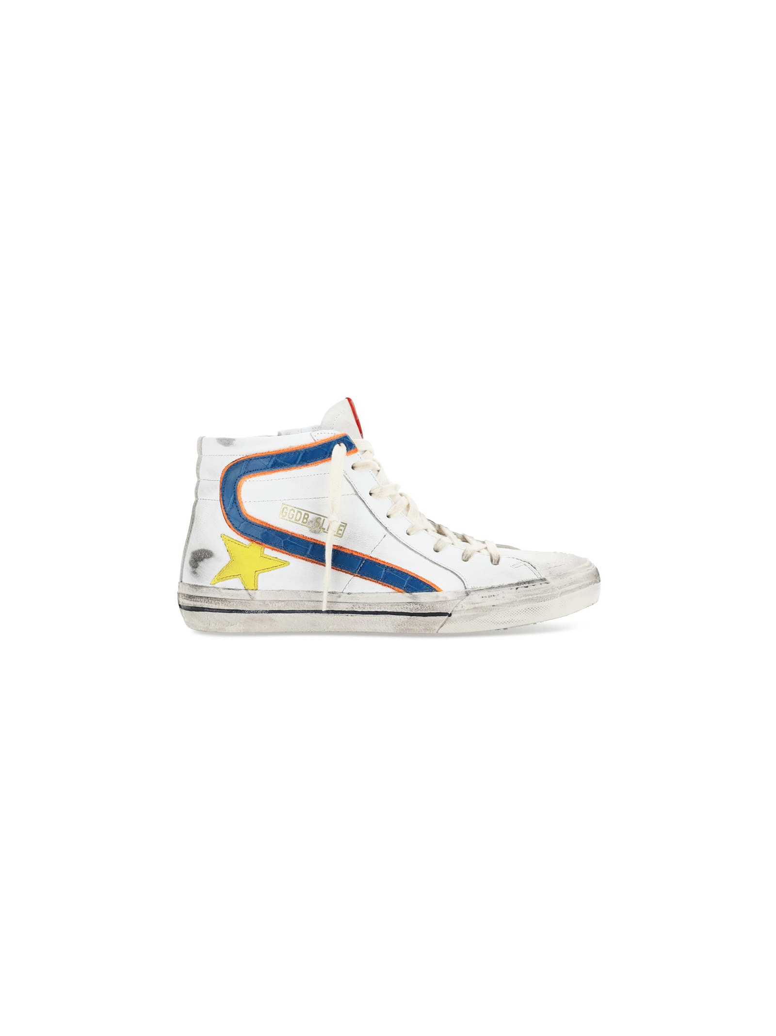Golden Goose HIGH SNEAKERS