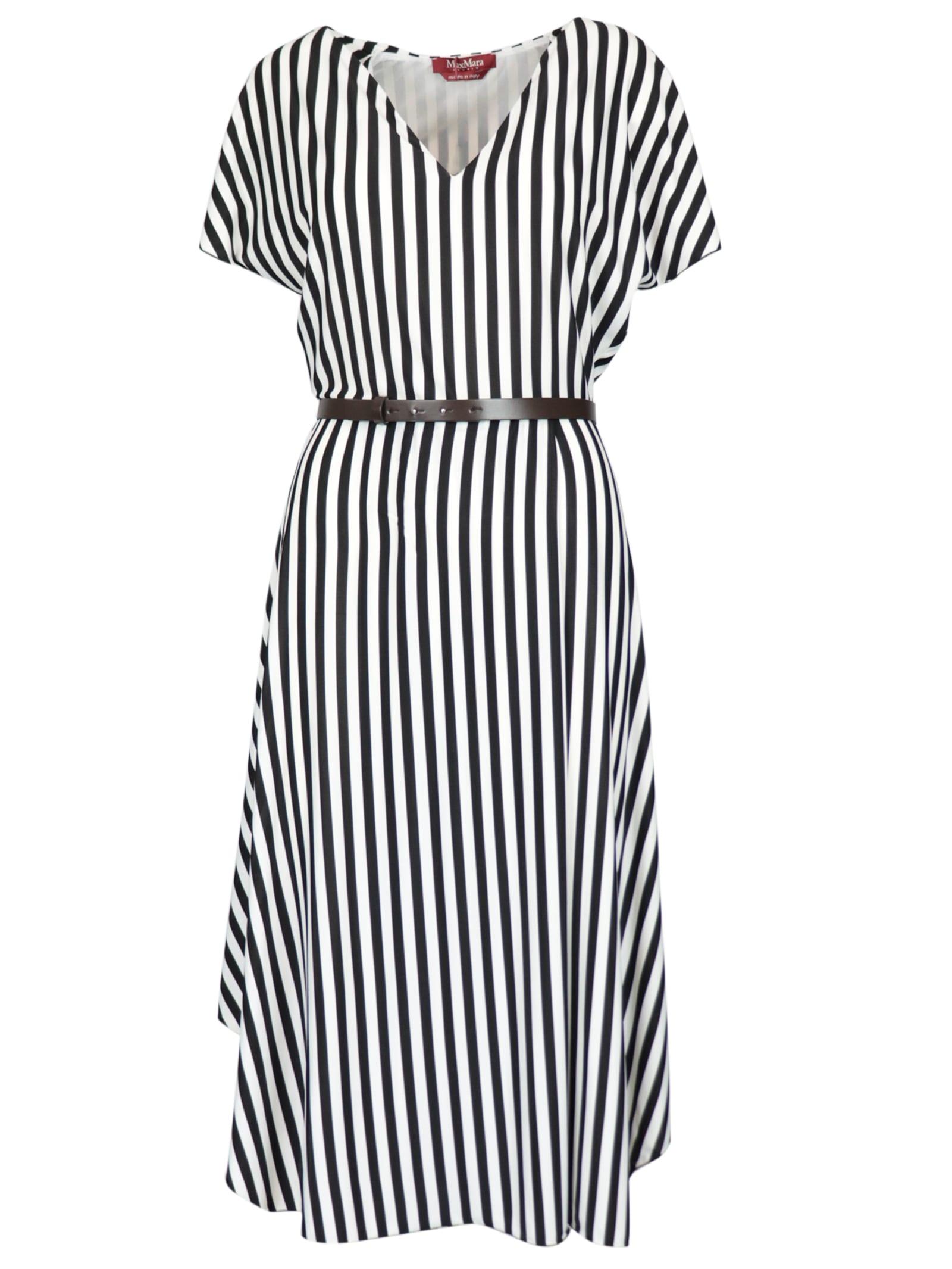 Buy Max Mara Studio Sonni Dress online, shop Max Mara Studio with free shipping
