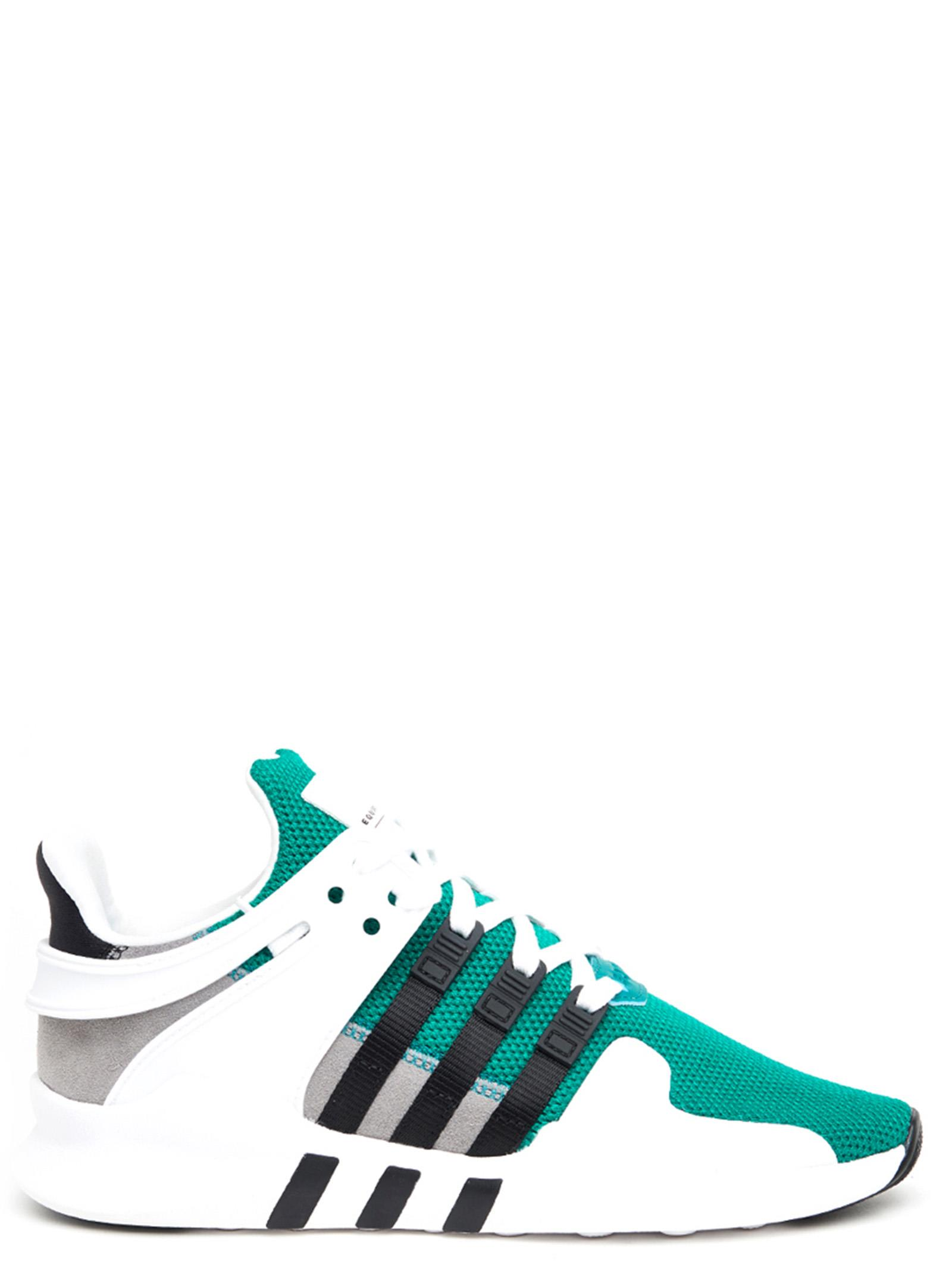hot sale online a7490 1c9e1 Best price on the market at italist | Adidas Originals Adidas Originals  'eqt Support Adv' Shoes