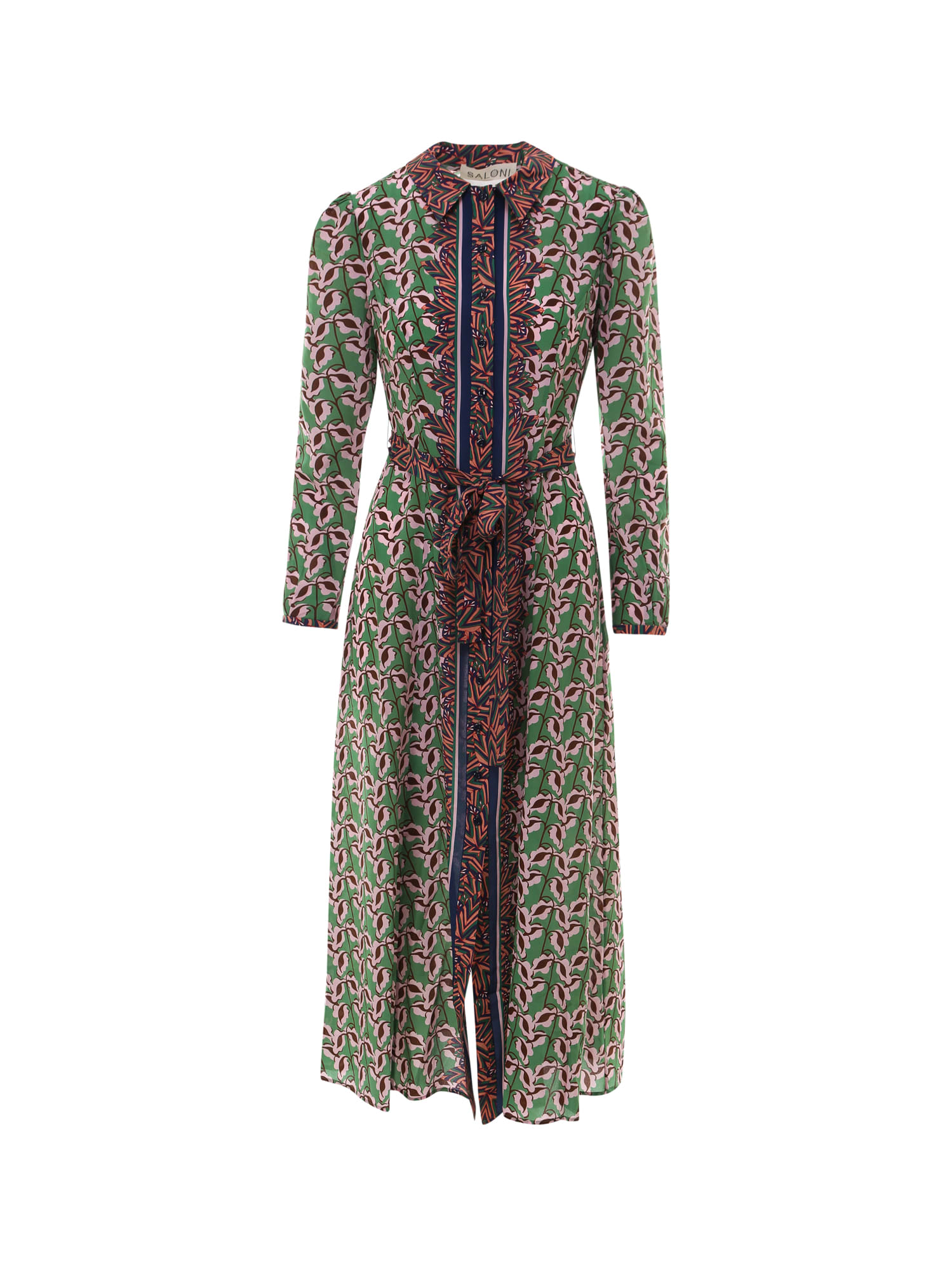 Saloni Midi dresses DRESS