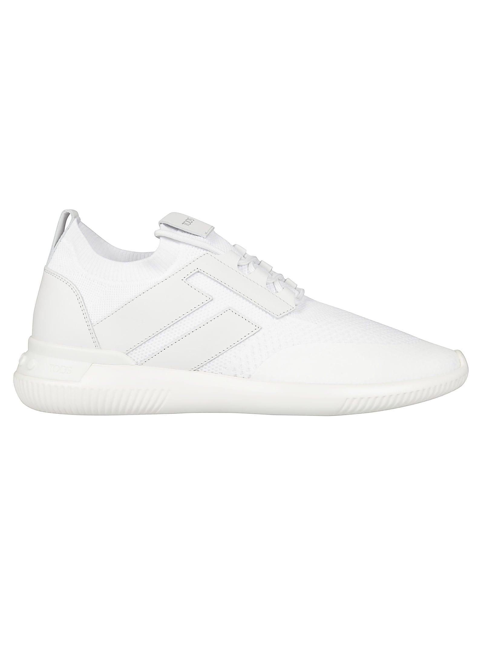 Tods Mesh Sneakers