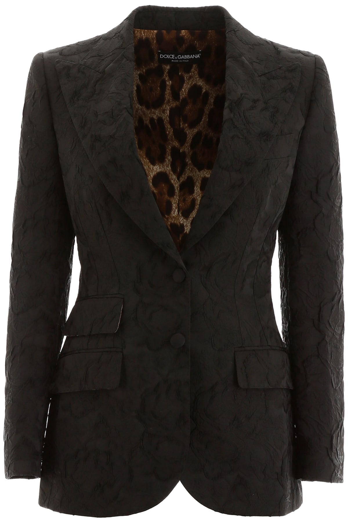 Dolce & Gabbana Turtlington Jacket