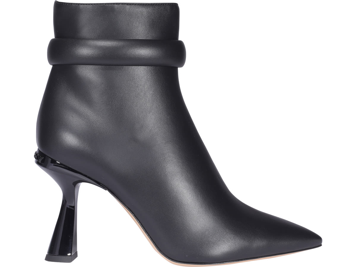 Buy Givenchy Carene Booties online, shop Givenchy shoes with free shipping