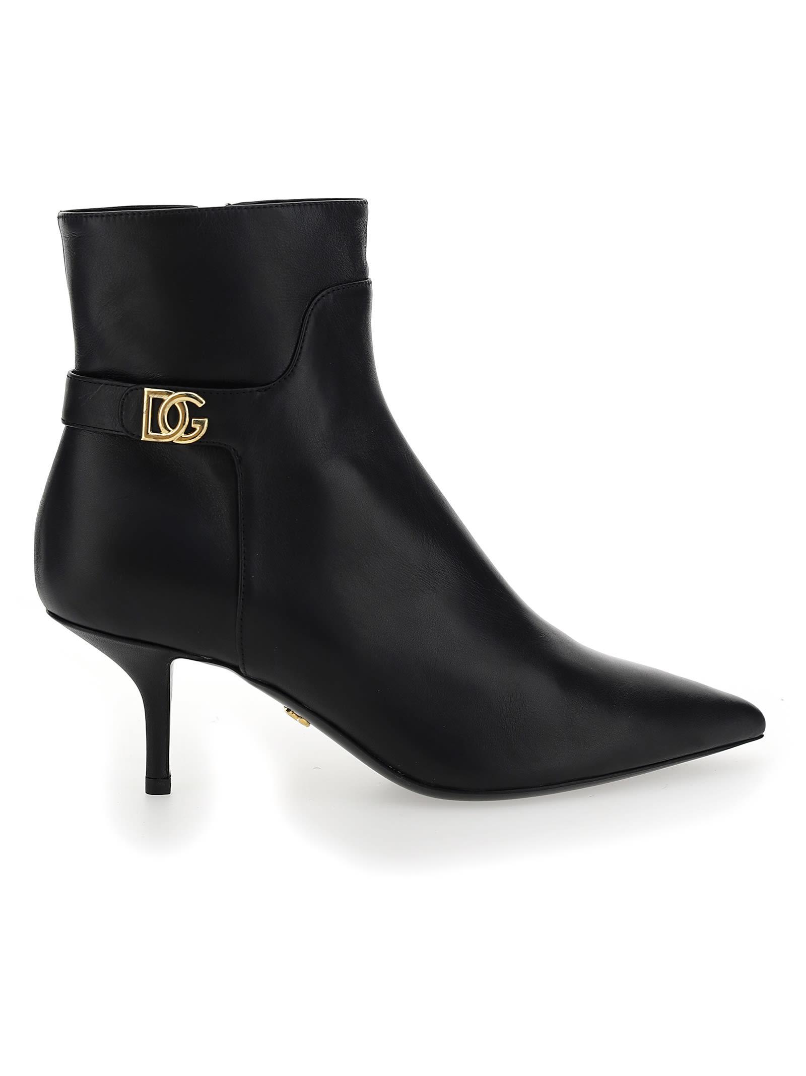 Dolce & Gabbana Bootie