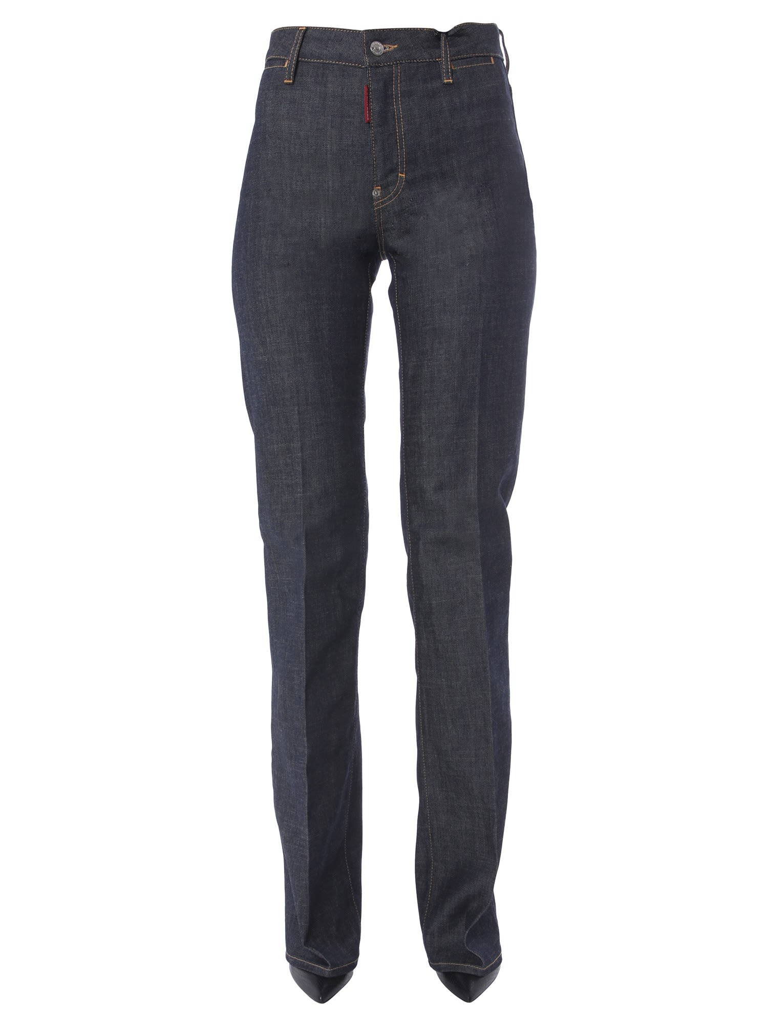 Dsquared2 Dark Angel Jeans