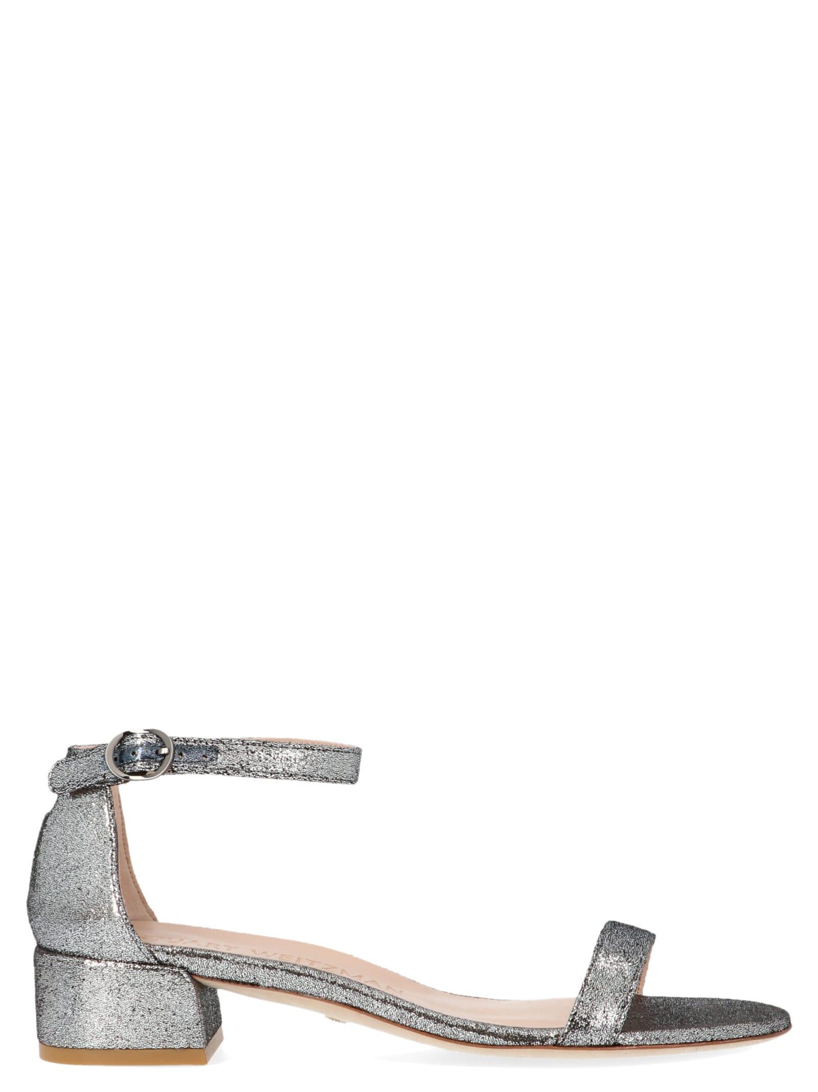 Stuart Weitzman Nudistjune Shoes
