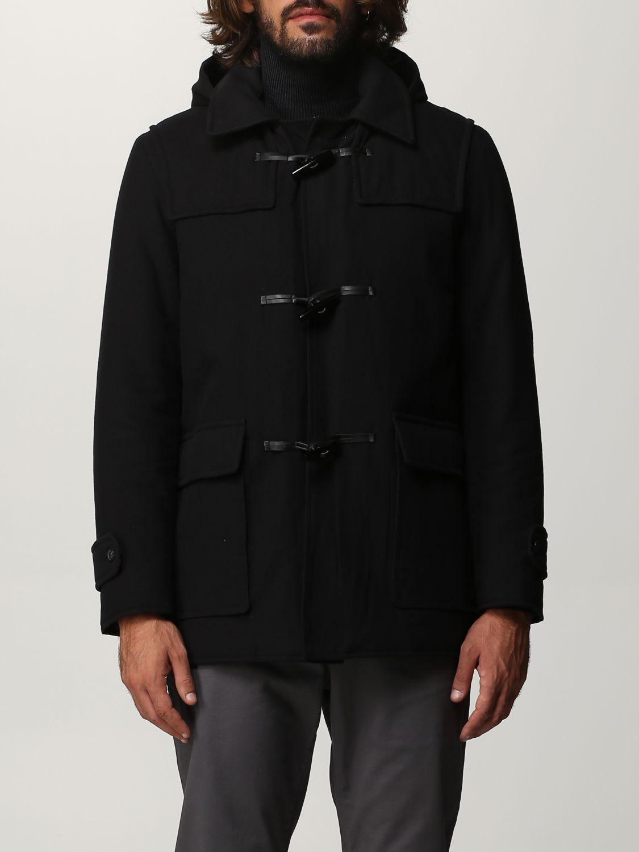 Grifoni Coat Coat Men Grifoni