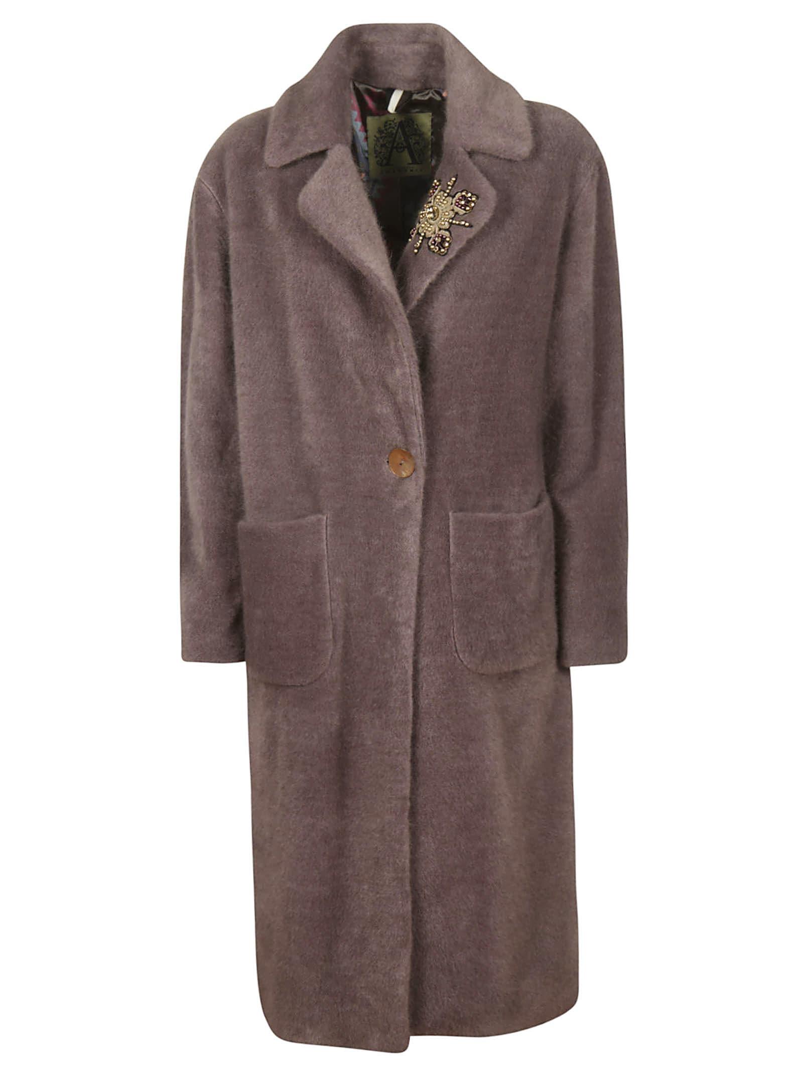 Alessandra Chamonix Beatrice Coat