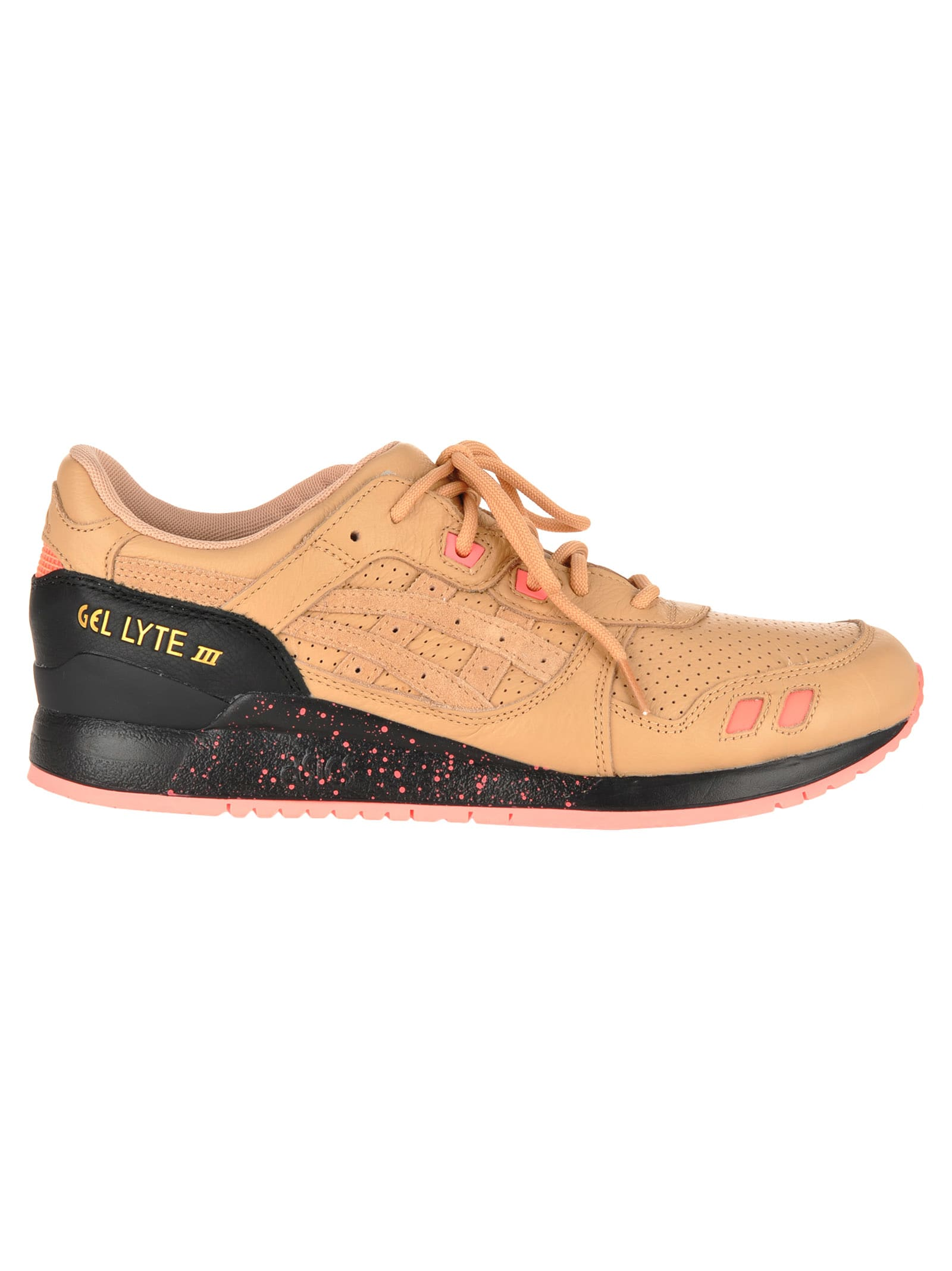 competitive price bd965 333cd Asics Gel Lyte Iii Sneakers