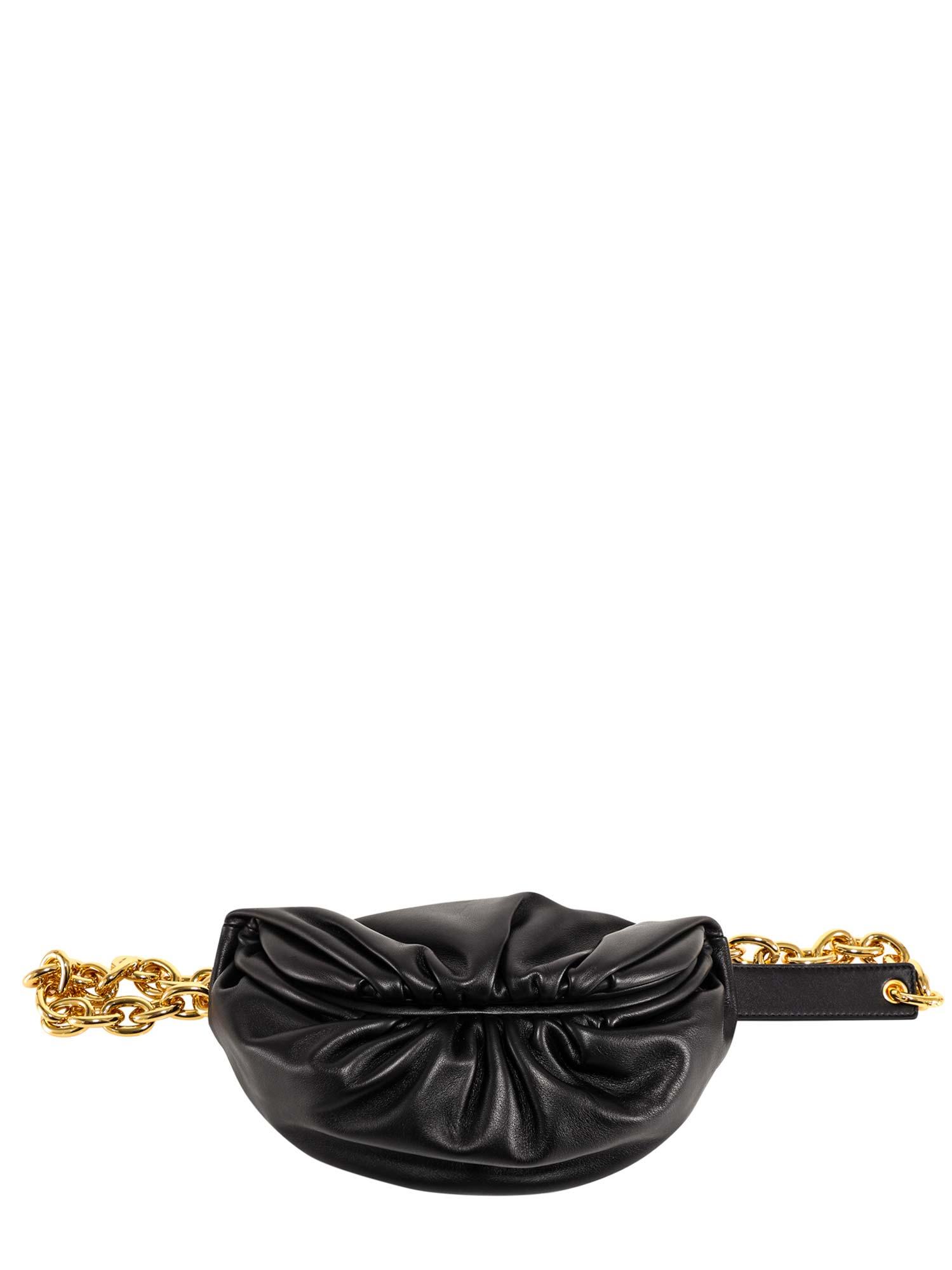Bottega Veneta Belt Chain Pouch Belt Bag