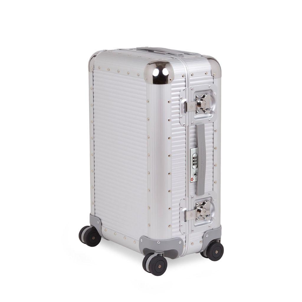 Aluminum Bank S-spinner 68