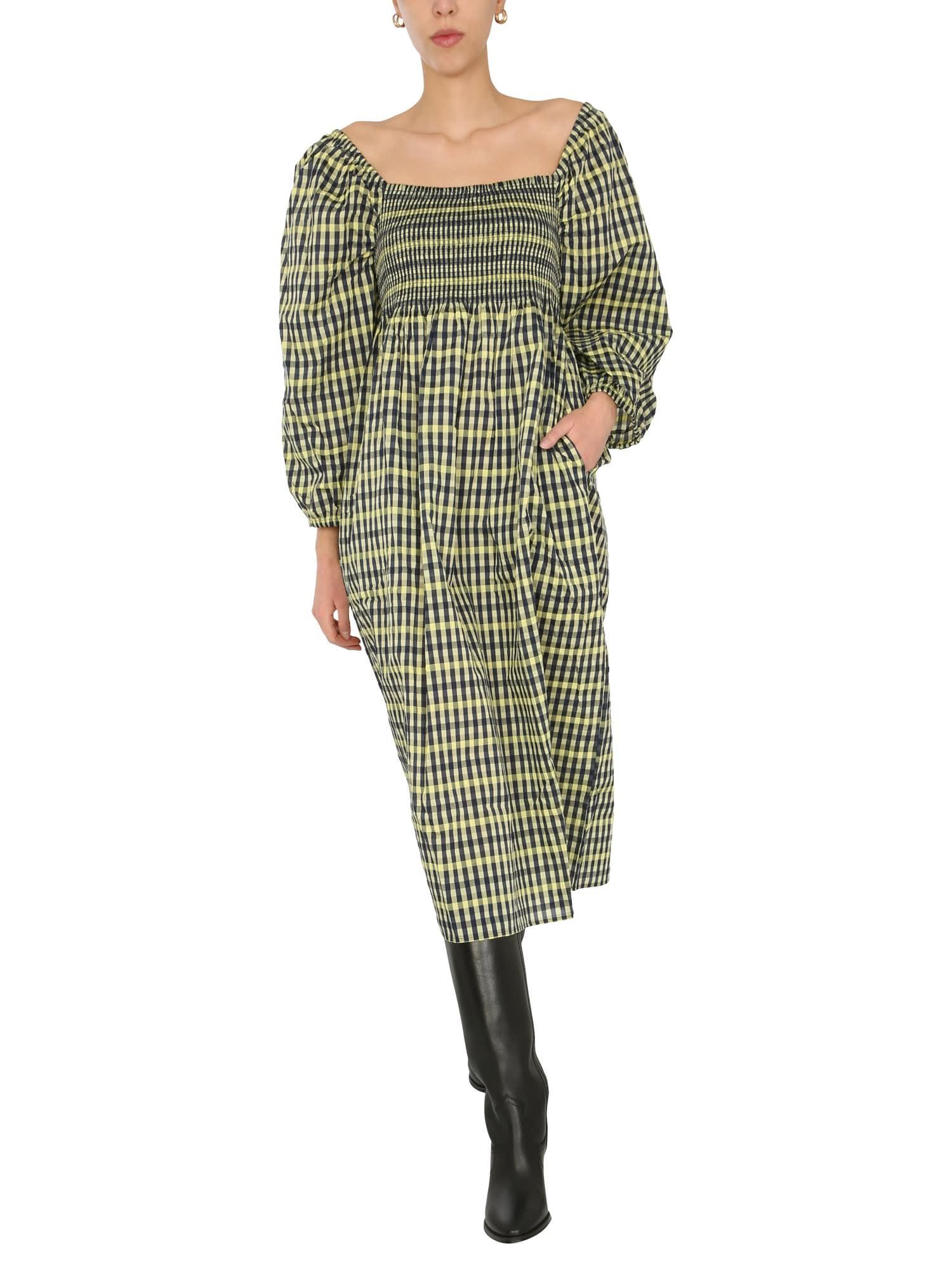 Buy Baum und Pferdgarten Aquina Dress online, shop Baum und Pferdgarten with free shipping