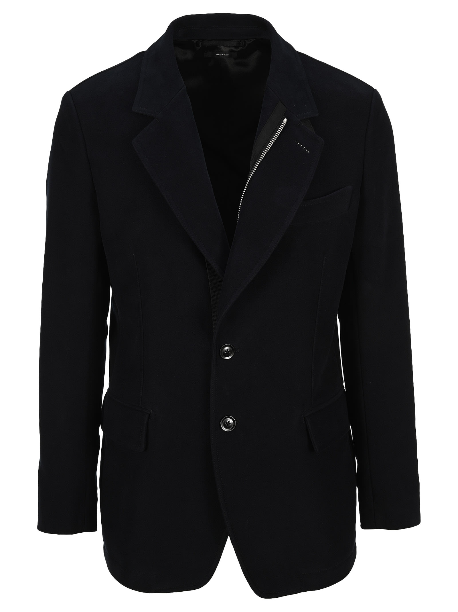 Tom Ford Single Breasted Notch Jacket