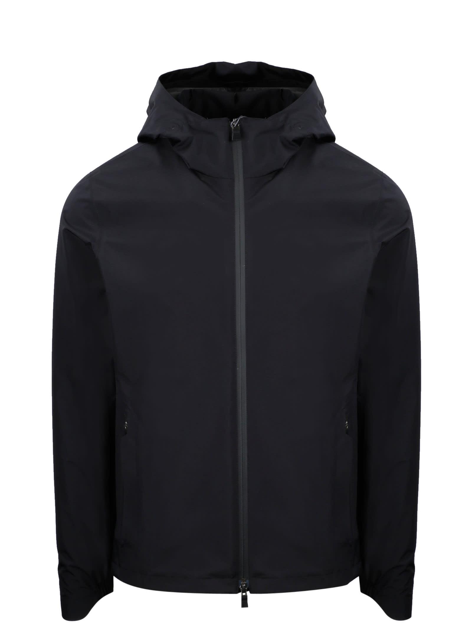 Herno Crossover Jacket