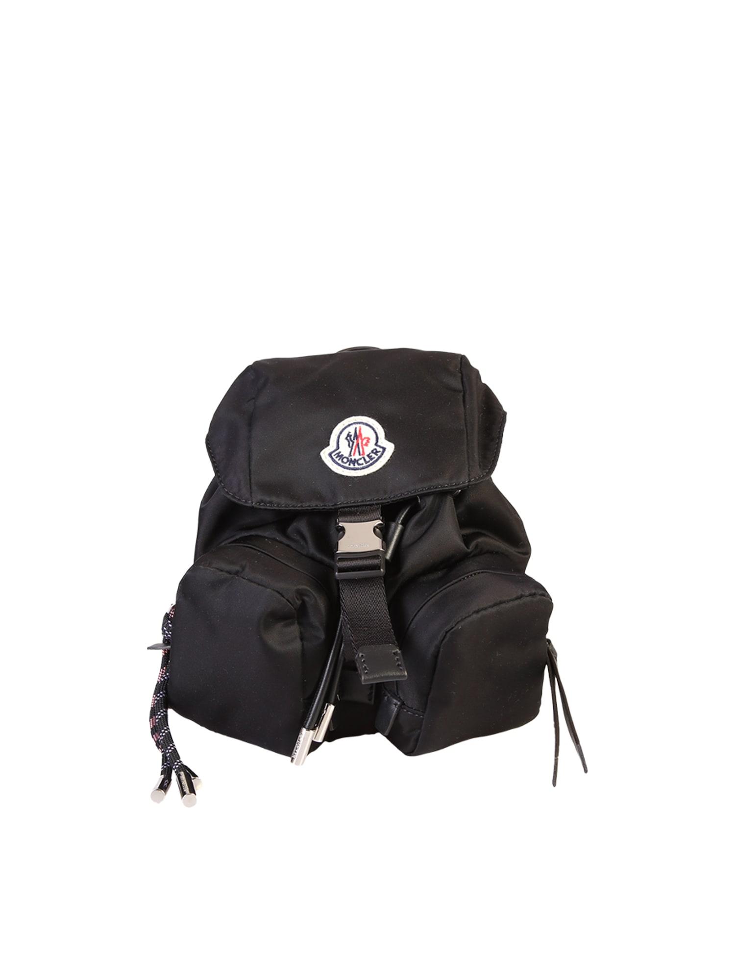 Moncler Branded Backpack
