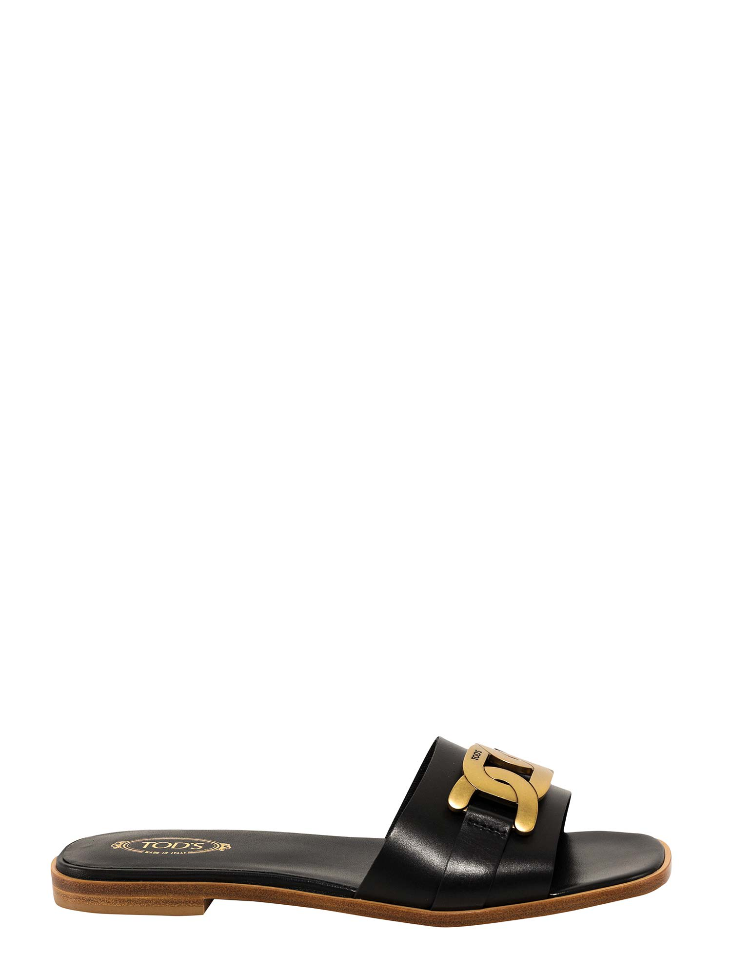 Tods Flat Sandals